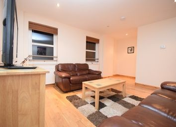 Thumbnail 2 bed flat to rent in Farraline Court, City Centre, Inverness
