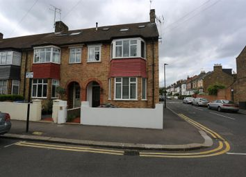 Thumbnail 2 bed flat to rent in Grove Road, Walthamstow, London