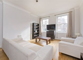 Thumbnail 2 bed flat to rent in Eyre Court, 3-21 Finchley Road, London