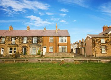 Thumbnail 2 bedroom flat for sale in Panhaven Road, Amble, Morpeth