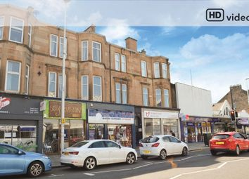 Thumbnail 2 bed flat for sale in Kilmarnock Road, Shawlands, Glasgow