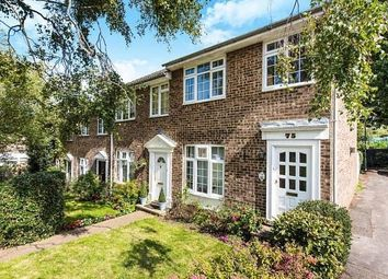Thumbnail 3 bed terraced house to rent in Oakfields, Guildford, Surrey