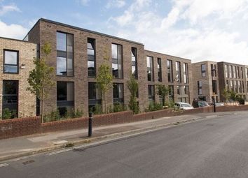 Thumbnail 1 bed flat to rent in Mayfield Road, Southampton