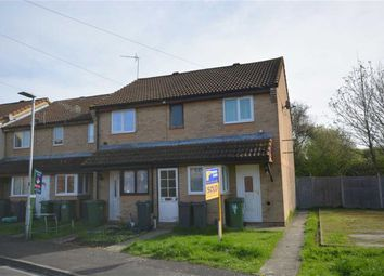 Thumbnail 1 bedroom flat for sale in Overbrook Road, Hardwicke, Gloucester