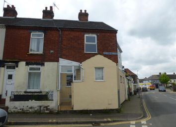 Thumbnail 3 bed end terrace house for sale in Gatacre Road, Great Yarmouth