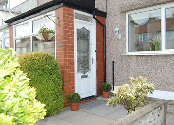 Thumbnail 3 bed property for sale in Trevor Drive, Crosby, Liverpool