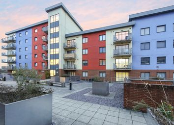 Thumbnail 2 bed flat to rent in Crick Court, Spring Place, Barking, Essex