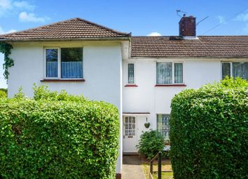 Thumbnail 3 bed semi-detached house for sale in Tobruk Way, Chatham