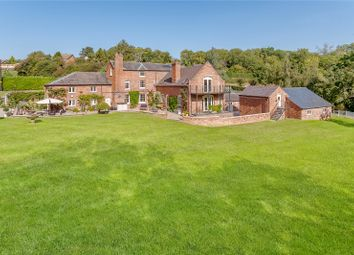 Thumbnail 5 bed detached house for sale in Redhill, Hook A Gate, Shrewsbury, Shropshire