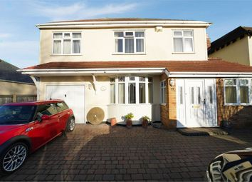 4 bed detached house for sale in Bridge Cross Road, Burntwood, Staffordshire WS7