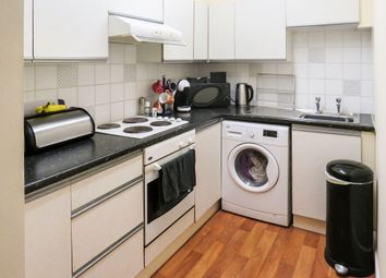 Thumbnail 2 bed flat for sale in Kinson Road, Bournemouth