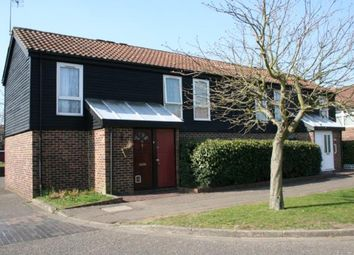 1 bed maisonette to rent in Keilder Close, Hillingdon UB10