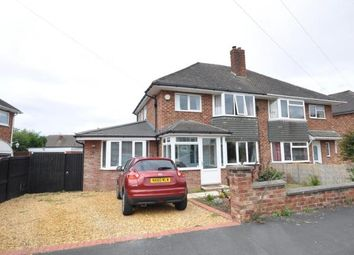 3 bed semi-detached house for sale in Grange Mount, West Kirby, Wirral, Merseyside CH48