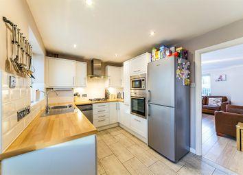 Thumbnail 3 bedroom end terrace house for sale in Halsey Park, London Colney, St. Albans