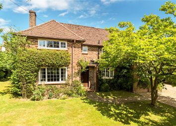 Thumbnail 4 bed detached house for sale in Dodsley Grove, Easebourne, Midhurst, West Sussex