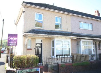 Thumbnail 2 bed property for sale in Cobden Place, Cross Keys, Newport