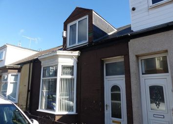 Thumbnail 2 bedroom terraced house for sale in Hastings Street, Sunderland