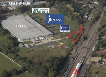 Thumbnail Commercial property for sale in Plot 500, Kites Park Car Park, Summerleys Road, Princes Risborough, Bucks