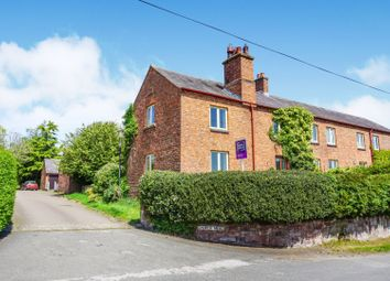 Thumbnail 2 bed terraced house for sale in Church Mead, Farndon, Chester