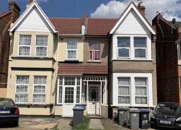 London Road, Wembley HA9. 3 bed flat