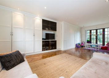 Thumbnail 4 bed property to rent in Frognal Lane, London