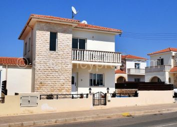 Thumbnail 2 bed semi-detached house for sale in Frenaros, Famagusta, Cyprus