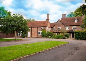 Thumbnail 6 bedroom detached house to rent in Church Road, Studham, Dunstable