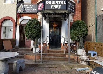 Thumbnail Restaurant/cafe for sale in Snakes Lane East, Woodford Green