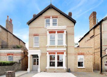 Thumbnail Studio for sale in Fassett Road, Kingston Upon Thames