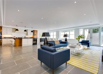 Thumbnail 6 bed detached house for sale in Roehampton Gate, Richmond Park, London
