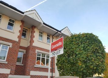Thumbnail 1 bed flat to rent in Cobbett Road, Southampton