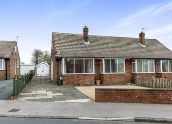 Thumbnail 2 bed semi-detached bungalow for sale in Chatsworth Rise, Pudsey