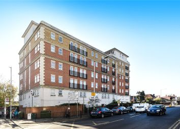 Thumbnail 1 bed flat for sale in Kings Lodge, Pembroke Road, Ruislip