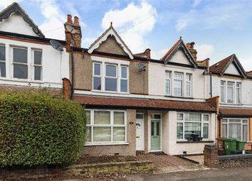 Thumbnail 2 bedroom terraced house for sale in Oliver Road, Sutton