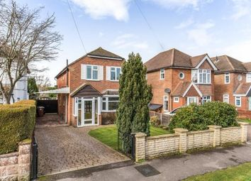 Thumbnail 4 bed detached house for sale in Fairlands, Guildford, Surrey