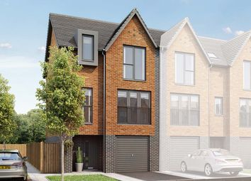"""Thumbnail 4 bed end terrace house for sale in """"The Hollinwood"""" at Edge Lane, Droylsden, Manchester"""