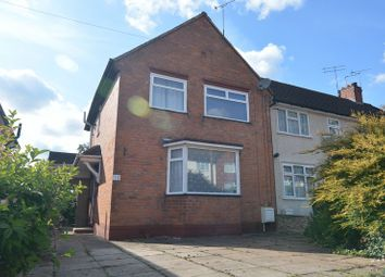 Thumbnail 3 bed terraced house for sale in Harvest Road, Smethwick