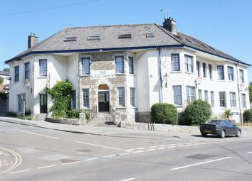 Thumbnail 1 bed flat for sale in Duke Street, Lostwithiel