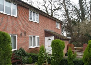 Thumbnail 1 bedroom flat to rent in The Oaks, Southampton
