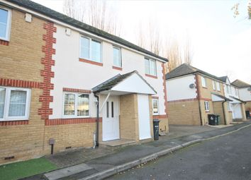 2 bed end terrace house to rent in Pullman Mews, London SE12