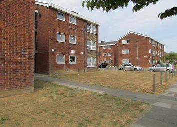 Thumbnail  Studio to rent in Shepherds Close, Chadwell Heath, Romford