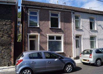 3 bed end terrace house for sale in Harcourt Terrace, Penrhiwceiber, Mountain Ash CF45
