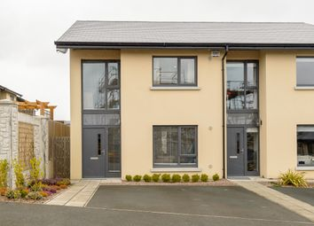 Thumbnail 3 bed semi-detached house for sale in 1 The Rosefinch, Barnageeragh Cove, Skerries, County Dublin