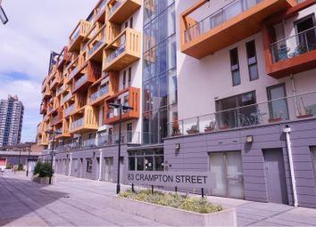 Thumbnail 2 bed flat for sale in 83 Crampton Street, London