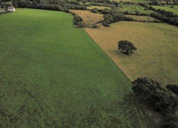 Thumbnail Land for sale in Llannor, Pwllheli