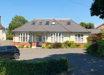 Thumbnail 2 bed flat for sale in Gravel Hill, Wimborne