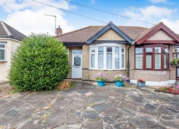 Thumbnail 2 bed bungalow for sale in Rise Park, Romford, Havering