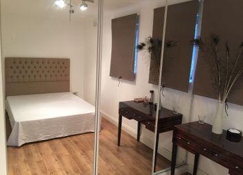 Thumbnail 1 bed flat to rent in Banim Street, London