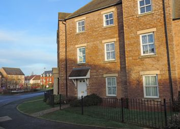 Thumbnail 2 bed flat to rent in Usher Drive, Banbury