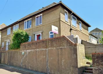 Thumbnail 3 bed semi-detached house for sale in May Road, Brighton, East Sussex